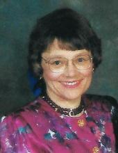 Charlene  Lou Rider