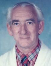Theodore R. Smith