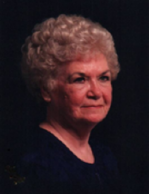 Betty J. Bradshaw