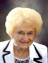 Audrey Ann Vonroth Godfrey