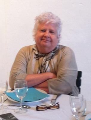 Amelia Marie Hunter Obituary