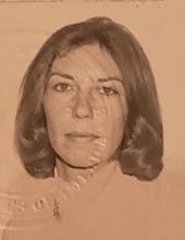 Kathryn Anne Gandy