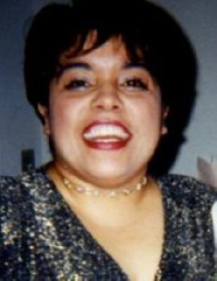 Lawantina Garcia