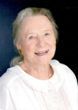 Caroline Towson Morgan Obituary