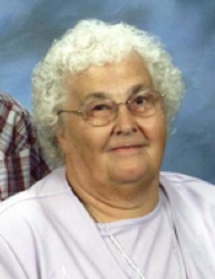 Agnes Marie Fender