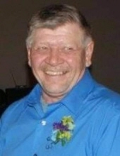 Clarence D. Smith, Jr.