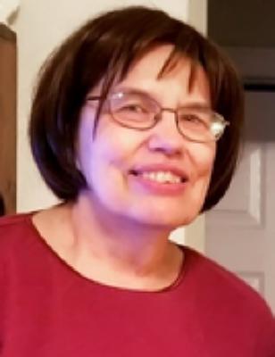 Shirley Joy Steinkamp