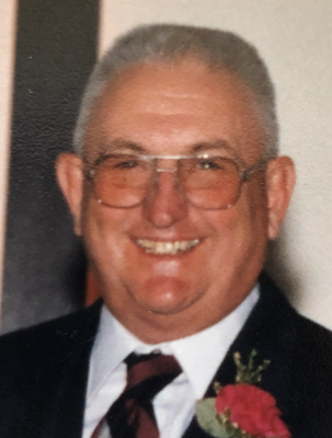 Harold Porter Howard Jr.