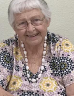 Betty Jeanette Pool