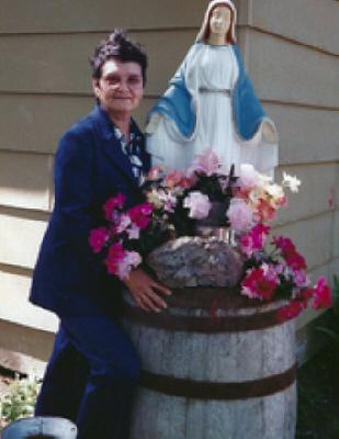 Frances Lillian Bordeaux