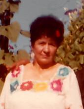 "Ramona ""Mona"" Samora Alcaraz"