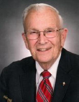 Seth M. English
