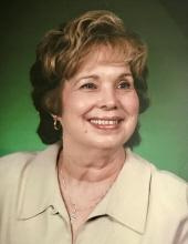 Anita  Presley Aris
