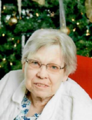 Joyce Mary Plumpe