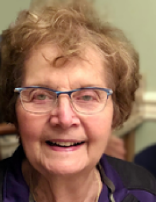 Mary Virginia 'Ginny' Hofmeister