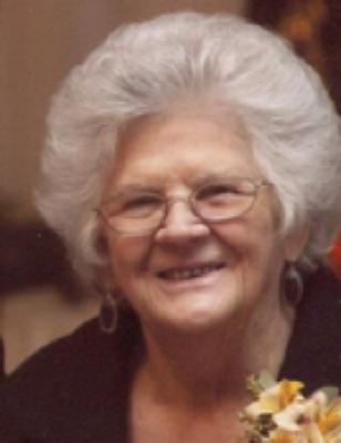 Yvonne Cormier