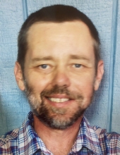 Paul Wayne Frownfelter