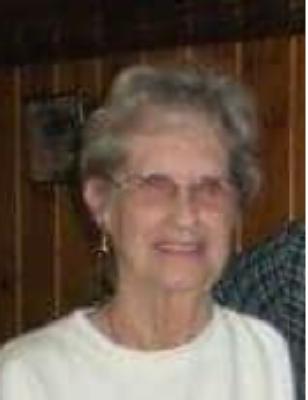 Iris Bernice Markle
