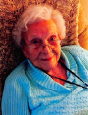 Irene Stolworthy Windell