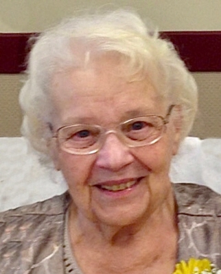 Ida Marie Elizabeth Nagora