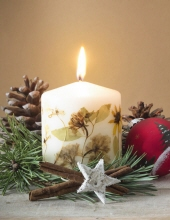 Annual Candlelight Remembrance Service Obituary