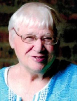 Patricia Ann Mohr