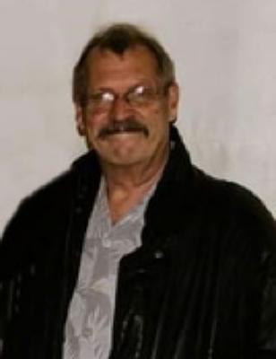 Harold Eugene Cagle