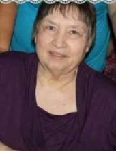 Francis Diane Branham