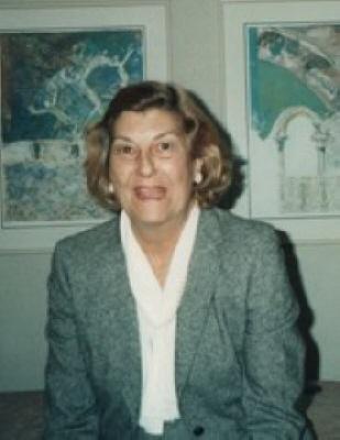 Mary Frances Williams