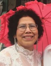Vera Lillian Noella Allison