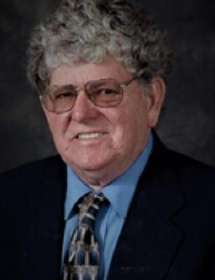 Mr. Edward Alfred (Bill) Hill
