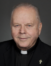 Rev. William F. Goode