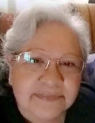 Olympia Guadalupe Mascarenas