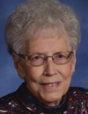 Clara A. Olson