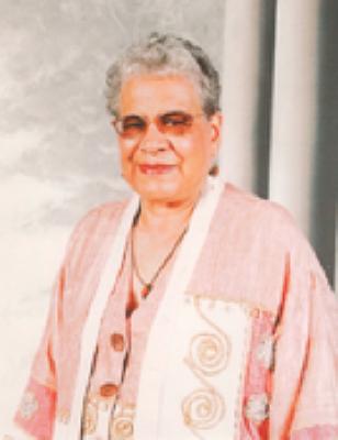 Ruth H. Robinson