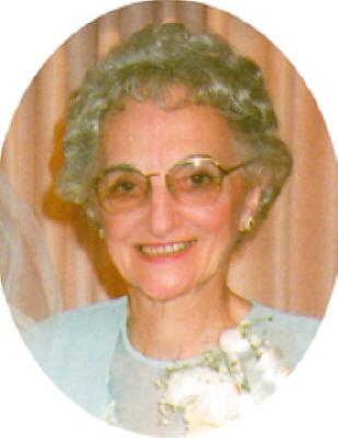 Madeline A. Murphy