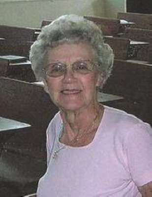 Edna Bernadine Bowser