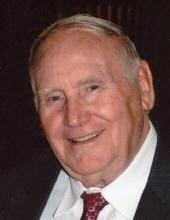 """Eugene N. """"Gene"""" Wilson"""