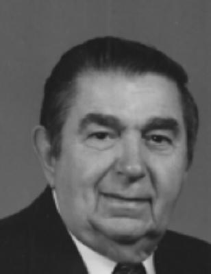 Wilfrid J. Krut