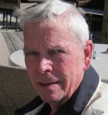 John  B.  Hogan, Jr.