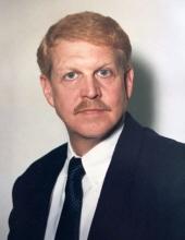 Richard Melvin Grass