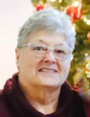 Peggy Gene Ross