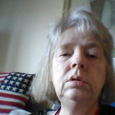Linda Sue Hoge