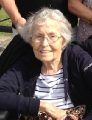 Betty L. Creary