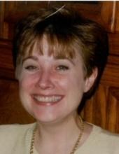 Julie M Martin