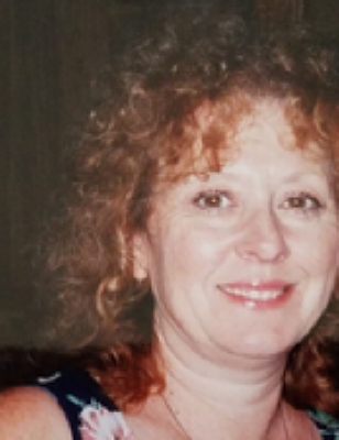 Christine Mary Torrie