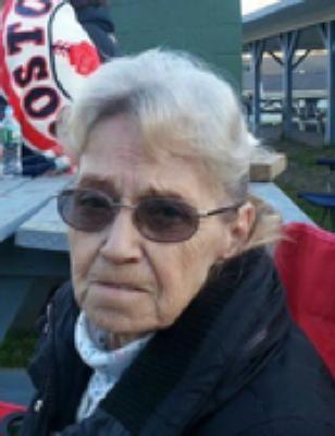 Shirley Naylor