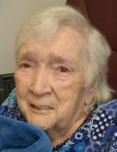 Doris Littleton McCoy