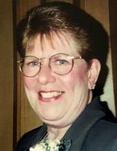 Patty  Elaine Flint
