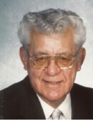 James B. Friend